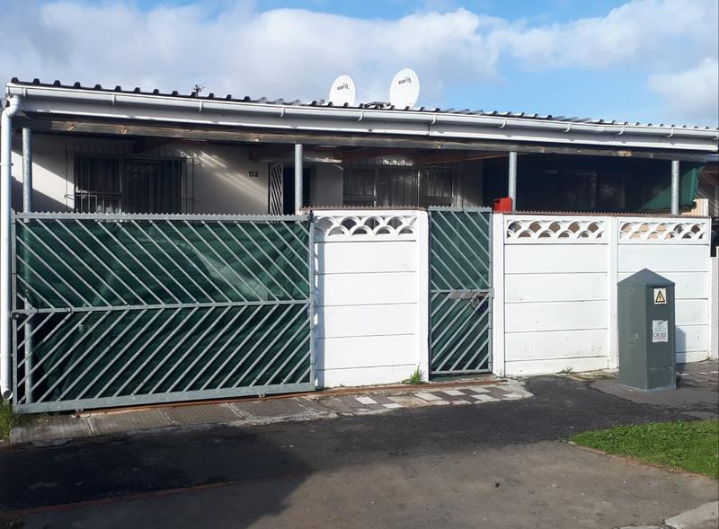 Property For Sale in Factreton, Cape Town 1