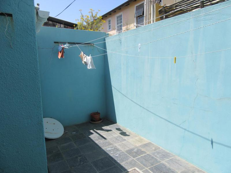 Property For Sale in Woodstock, Cape Town 20