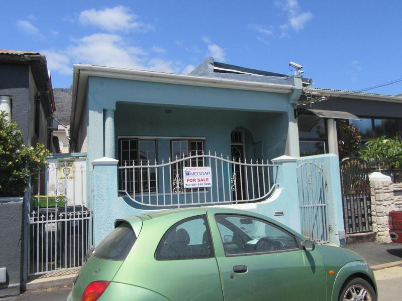 Property For Sale in Woodstock, Cape Town 25